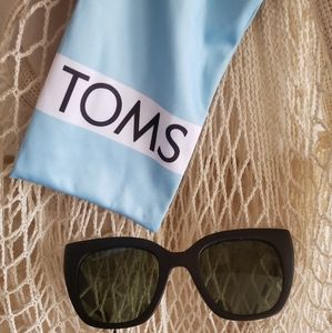 Tom's Sunglasses